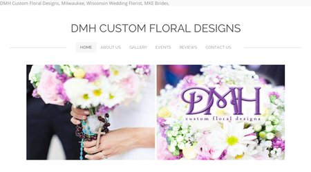 DMH Custom Floral Designs