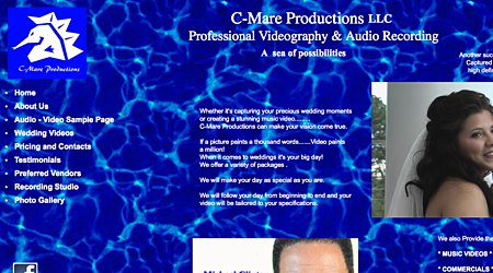 C-Mare Productions
