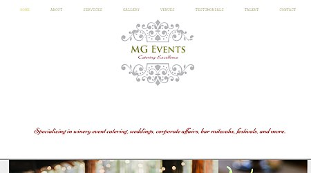 Michael Goldstein Events