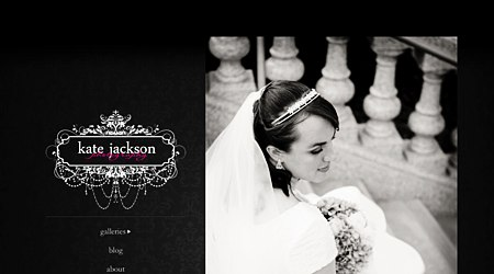Kate Jackson Photography