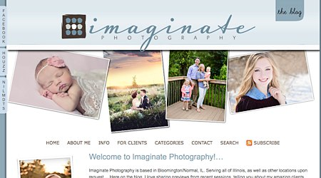 Imaginate Photography