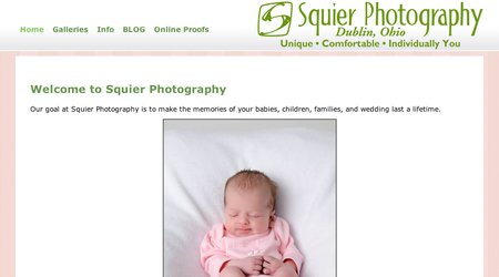 Squier Photography