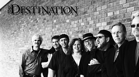 The Destination Band