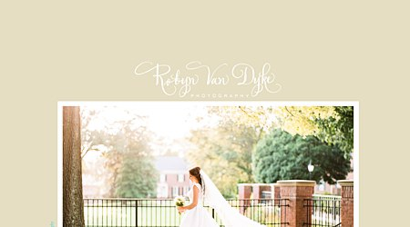 Robyn Van Dyke Photography