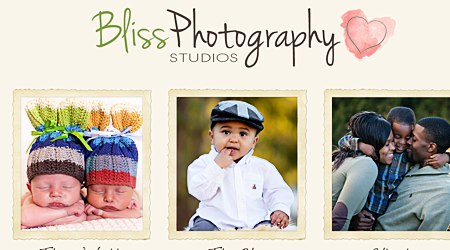 Bliss Photography Studios