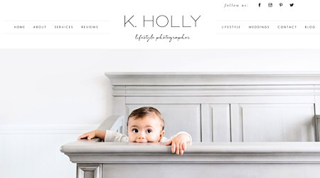 K. Holly Photography