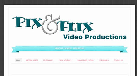Pix & Flix Productions
