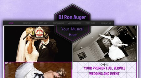 Ron Auger Productions