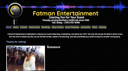 Fatman Entertainmen