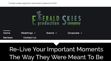 Emerald Skies Productions