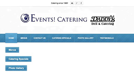Daddy's Deli & Catering