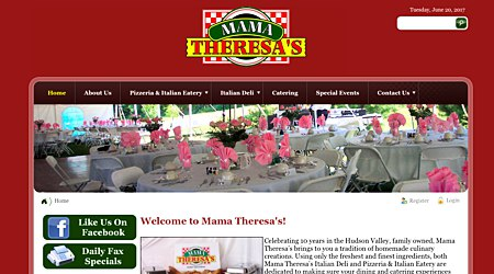 Mama Theresa's Catering