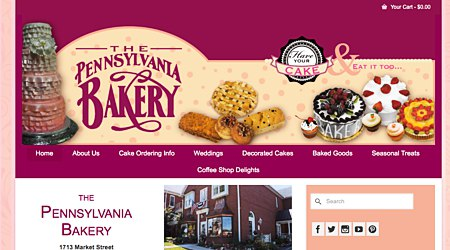 The Pennsylvania Bakery