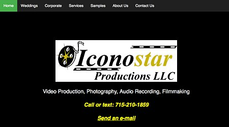 Iconostar Productions