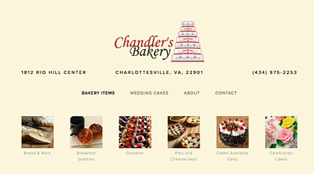 Chandlers Bakery