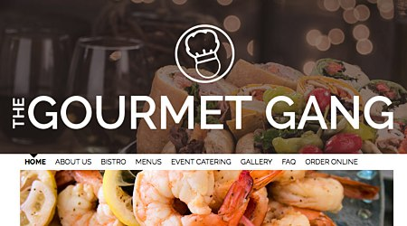 Gourmet Gang Deli and Catering