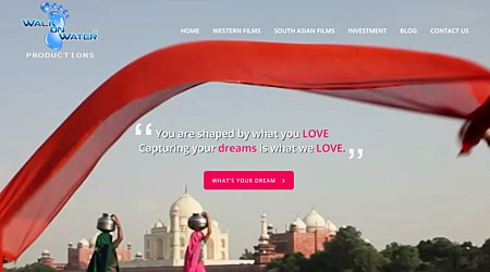 WalkOnWater Productions