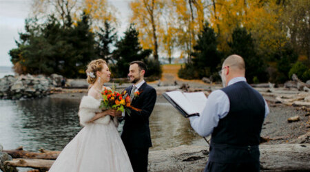 Non-religious Wedding Ceremonies