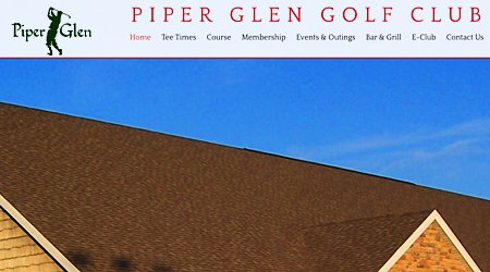 Piper Glen Golf Course