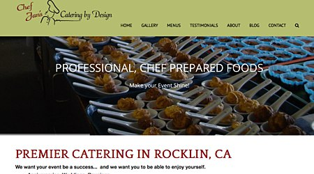 Lincoln Oaks Catering