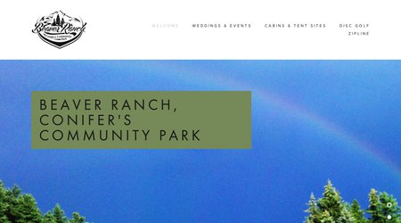 Conifer Community Park at Beaver Ranch