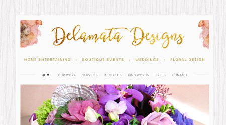 Delamata Designs, Inc.