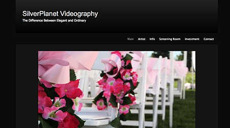 SilverPlanet Videography