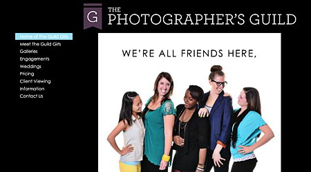 The Guild Girls Photography