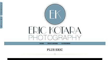 Eric Kotara Photography
