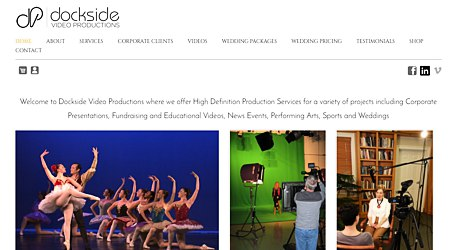 Dockside Video Productions