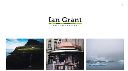 Ian Grant Photography
