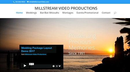 Millstream Video Productions