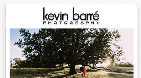 Kevin Barre Photography