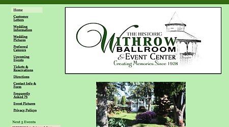 Withrow Ballroom & Event Center