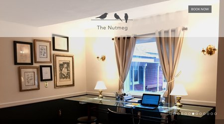 The Nutmeg Inn