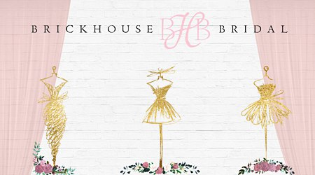 Brickhouse Bridal