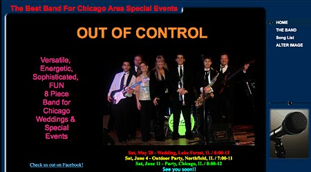 Out of Control Band