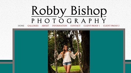 Robby Bishop Photography