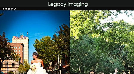 Photography by Legacy Imaging