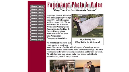 Pagenkopf Photo and Video