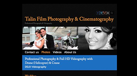 Talin Film Photography & Video