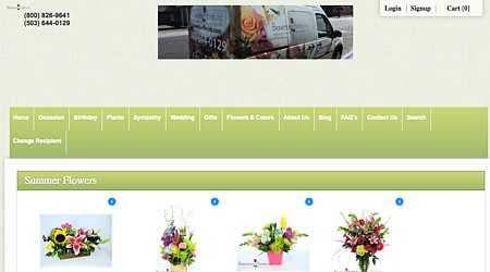 Beaverton Florists