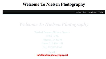 Nielsen Photography
