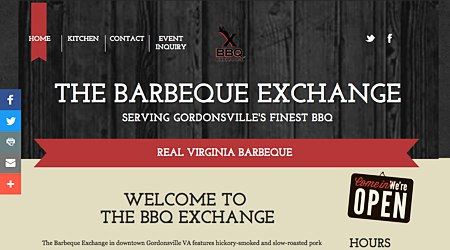 The Barbeque Exchange