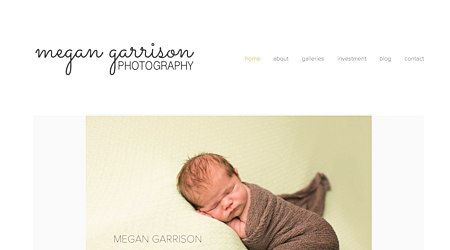 Megan Garrison Photography
