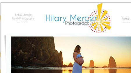 Hilary Mercer Photography