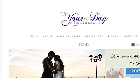 Your Day Video & Photography