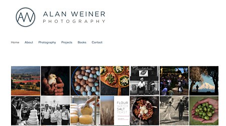 Alan S. Weiner Photography