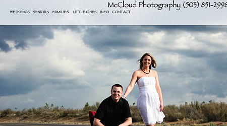 McCloud Photography