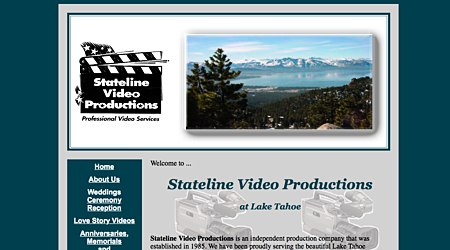 Stateline Video Productions